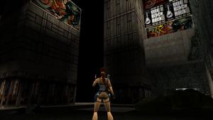 Screenshot N°644 de TR2