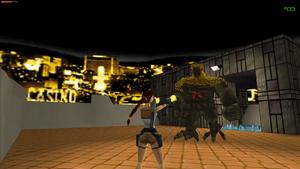 Screenshot N°649 de TR2