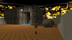 Screenshot N°650 de TR2