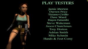 Screenshot N°652 de TR2